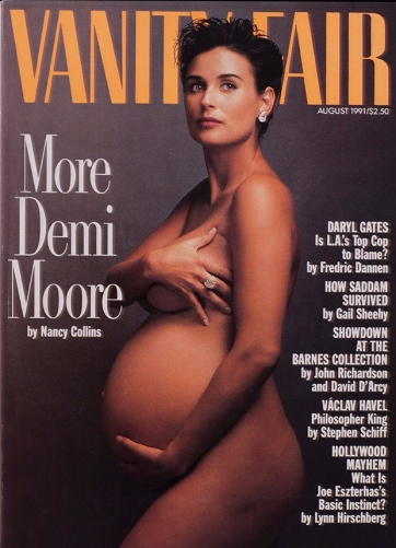 Demi Moore1