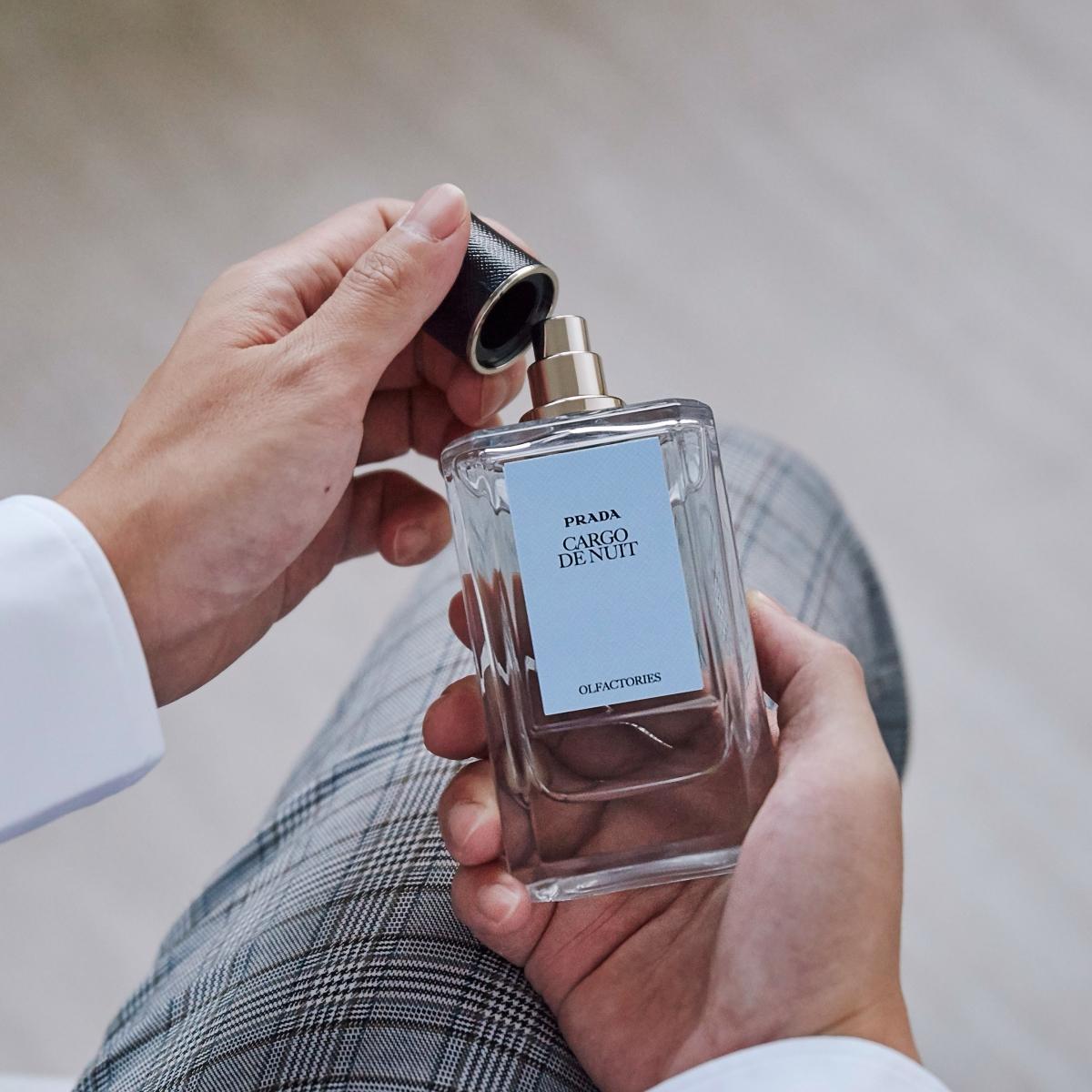 破萬價位的 Prada Olfactories 系列香水,並非十款都值得珍藏