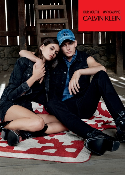calvin-klein-jeans-mycalvins-S18-ad-campaign-01-kaia+presley-gerber_ph_willy-vanderperre